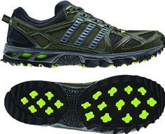 sale retailer 93d52 570a2 Adidas Kanadia TR 6 - Trail Running Shoes