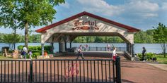 Bristol's outdoors provides plenty for visitors to see and to do. Stop by Bristol Wharf, overlooking the Delaware River, for a scheduled concert or event, for a leisurely stroll, or...