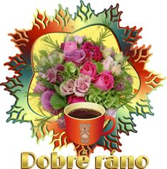Good Morning, Rooster, Planter Pots, Night, Animals, Bom Dia, Animales, Buen Dia, Bonjour