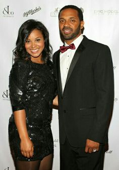 Mike Epps And His Wife Hot Couples In Love Famous Black