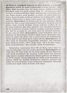 İhsan Oktay Anar'ın yayınlanmış ilk öyküsü