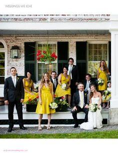 Vermont Wedding Style Summer 2012 Wedding Lookbook  Hendrickson Photography