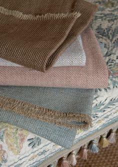 Birdlip Twill Fabrics