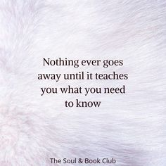The Soul and Book Club ( Great Quotes, Quotes To Live By, Me Quotes, Motivational Quotes, Inspirational Quotes, Meaningful Quotes, Attitude Quotes, Lessons Learned, Life Lessons