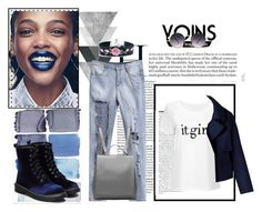 """""""YOINS"""" by annaruto ❤ liked on Polyvore featuring Spitfire, yoins and loveyoins"""