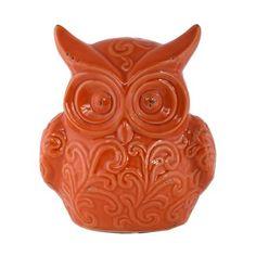 Privilege International 42375 Ceramic Owl  ATG  45