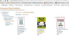 How to Hit #1 On Amazon's Bestseller List—Repeatedly