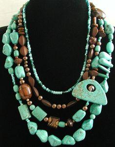 Fashion Jewelry  http://www.eozy.com/wood-beads-charms
