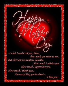 Happy Mothers Day Activities  Billy Bears Happy Mothers Day For Kids Family And Teachers