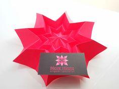 Star Origami <3  http://www.meirehirata.com/