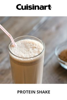 Peanut Butter and Chocolate Protein Shake #proteinshake #peanutbutter #chocolate Protein Shake At Home, Best Protein Shakes, Chocolate Protein Shakes, Protein Shake Recipes, Hand Blender, Blender Recipes, Unsweetened Almond Milk, Home Recipes, Peanut Butter