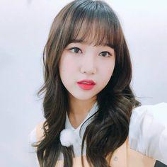 5002 Best I O I images in 2019 | Doyeon, Korean girl, Korean