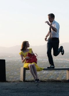 Awesome Emma Stone - La La Land (2016)... Emma Stone Check more at http://kinoman.top/pin/6353/