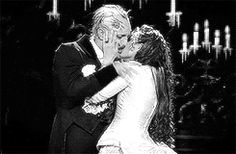 The Phantom and Christine