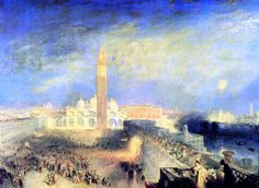 The Athenaeum - Juliet and her Nurse (Joseph Mallord William Turner - )