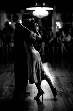 Tango is not just a dance