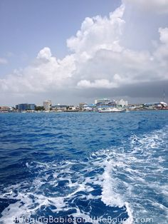 Grand Cayman, Cayman Islands Excursion Stop aboard Carnival Cruise Lines #BayouTravel