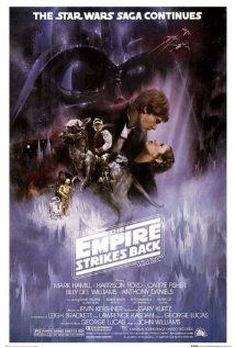 Star Wars The Empire Strikes Back Poster. would love a tryptich of all thr - Star Wars Canvas - Latest and trending Star Wars Canvas. - Star Wars The Empire Strikes Back Poster. would love a tryptich of all three original films. Star Wars Film, Star Wars Poster, Star Wars Episoden, Poster S, Movie Poster Art, 80s Movie Posters, Art Posters, Poster Prints, Original Movie Posters