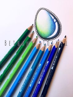 Gem Drawing by Bethany Stockell (BLS Designs). All rights reserved.
