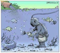 Kirlilik Tam Gaz. Ya Çözüm.