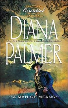 a man of means diana palmer - Google Search