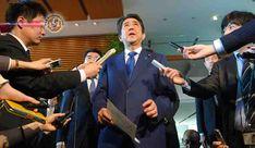 Japão apóia EUA e aliados contra armas químicas. O governo japonês apóia a postura dos Estados Unidos e seus aliados contra a proliferação ou o uso de armas químicas.