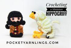 Harry Potter Crochet, Hp Harry Potter, Harry Potter Gifts, Amigurumi Toys, Crochet Patterns Amigurumi, Crochet Dolls, Quick Crochet, Learn To Crochet, Crocheted Toys