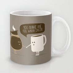 25 Mugs to Gift Your Co-Workers For $15 and Under: Don't know what to get your co-workers for the holidays?