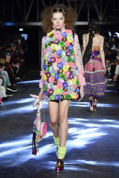 Manish Arora, Look #18