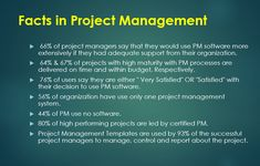 Facts in project management Project Management Templates, Microsoft Excel, Business Management, Budgeting, Periodic Table, Software, Facts, Sayings, Projects