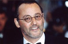 Jean Reno - photo postée par irma - Jean Reno - Album du fan-club