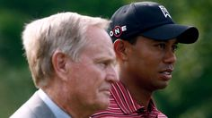 Concerned Nicklaus: Tiger 'needs our help' #FansnStars