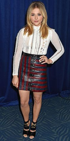 """The Best Looks at the People's Choice Awards 