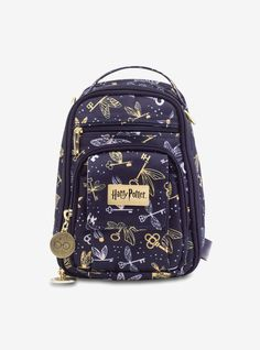 Magie Harry Potter, Harry Potter Bag, Harry Potter Backpack, Backpack Straps, Mini Backpack, Ravenclaw, Flying Keys Harry Potter, Mochila Harry Potter, Backpacks For Teen Boys