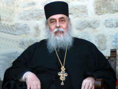 Πνευματικοί Λόγοι: Ο καλός ποιμήν πατήρ Γεώργιος Καψάνης († 8 - 6- 20...