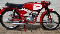Atala Rizzato 50 - 1968 50cc Moped, Small Motorcycles, Vintage Italian, Scooters, Motorbikes, Wheels, Vehicles, Sports, Motorcycles
