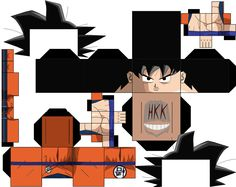 goku Dragon Ball Z Battle of Gods by hollowkingking.deviantart.com on @deviantART