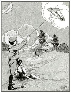 MEILLEURS BREEZES: Cerfs-volants et Kite Histoire - Bienvenue