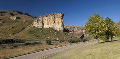 Golden Gate Highlands National Park – South African Tourism