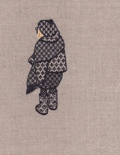 CRESUS artisanat: mori girl