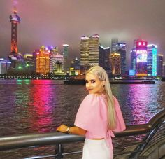 The Bund, Shanghai The Bund, Shanghai, China, Travel, Viajes, Traveling, Trips, Porcelain, Tourism