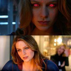 Supergirl Series, Supergirl 2015, Supergirl And Flash, Helen Slater, Dc Comics, David Harewood, Kara Danvers Supergirl, Alex Danvers, Melissa Marie Benoist
