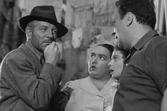 Crítica   Três Dias de Amor (1949)
