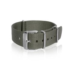 Nato Strap Brown Color with stainless steel buckle. High quality, durable, water resistant width long, Fast Worldwide shipping by Decowrist Nato Strap, White Belt, Fashion Watches, 18th, Gray Color, Stainless Steel, Brown, Red, Accessories