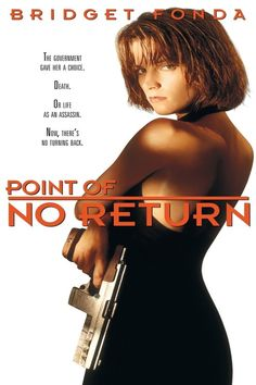 Point of No Return 【 FuII • Movie • Streaming
