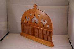 1900s Swedish Wood Loom