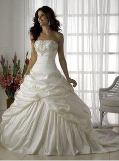 Hochzeitskleid / Brautkleid für 63,65 €