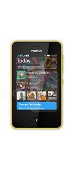 Nokia Asha 501 http://www.cellularmagazine.it/nokia-asha_501.htm