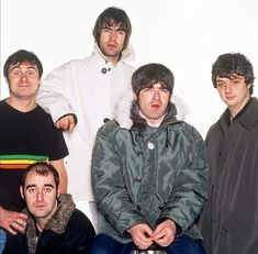 Liam Gallagher Oasis, Noel Gallagher, Liam And Noel, Just Believe, Best Rock, Great British, Cool Bands, Rock N Roll, Fangirl