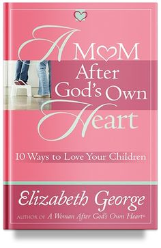 Elizabeth George offers 10 principles to help moms make God an everyday part of their children's lives. Whether your kids are young or grown, you will learn how to:  Teach your children God's Word. Train them in God's ways. Talk to your children about Jesus. Pray with and for them.